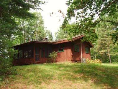 Photo of ISLAND 1 Trout Lake Rd, Arbor Vitae, WI 54568