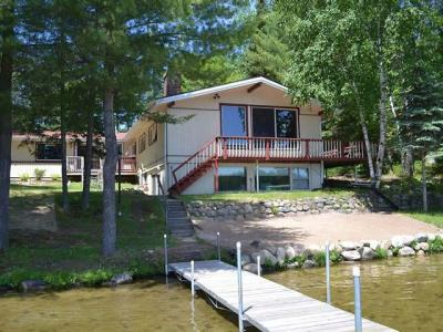 Photo of 1542 Bass Lake Rd W, Eagle River, WI 54521