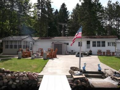W4711 Airport Ln N, Phillips, WI 54555