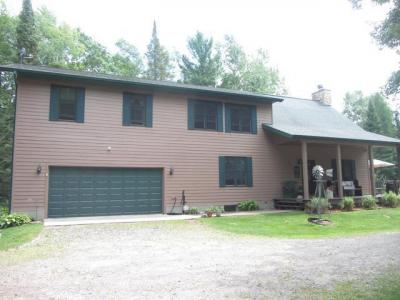 Photo of 3326 Hansen Ln, Phelps, WI 54554