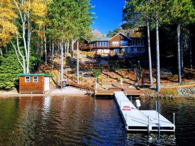 Photo of 4893 Echo Ridge Dr, Rhinelander, WI 54501