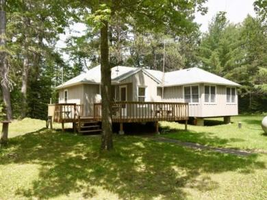 5797 Cth D, St Germain, WI 54501