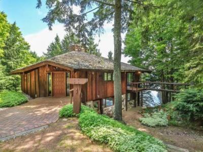 Photo of 7394 Crab Lake Rd, Presque Isle, WI 54557