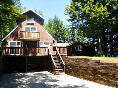 9252 Bay Ln, Pickerel, WI 54465