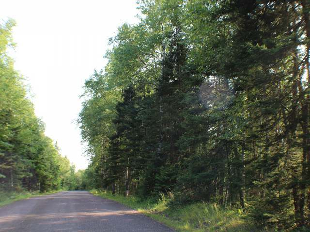 ON Horned Owl Rd, Presque Isle, WI 54557
