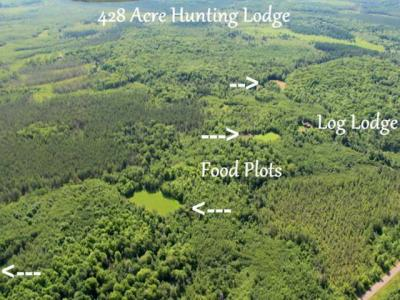 Photo of N12206 Price Lake Rd, Fifield, WI 54524