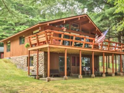 Photo of 1590 Eagle Lake Rd, Eagle River, WI 54521
