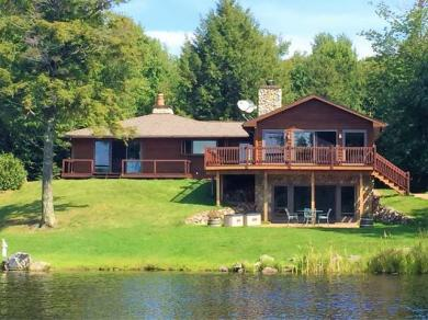 4295 Cisco Lake Rd, Watersmeet, MI 49969