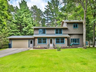 Photo of 158 Woodland Ln, Woodruff, WI 54568