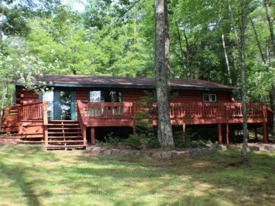 Photo of 1255 Little Bass Lake Rd N, Eagle River, WI 54521