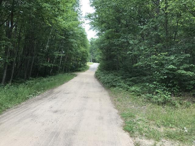 ON Alexander Ln #Lot 5, Conover, WI 54519