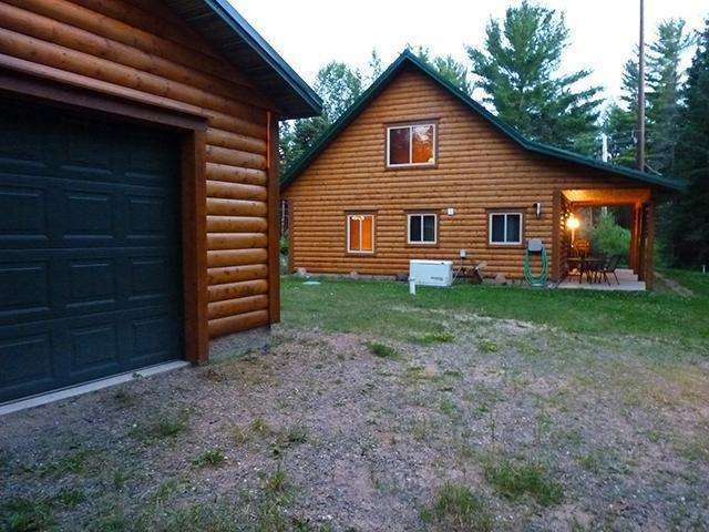 701 Cth A, Phelps, WI 54554