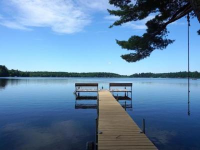 Photo of 1640 Lake Breeze Tr, Three Lakes, WI 54562
