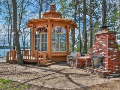 Photo of 1651 Indian Waters Ln, Lac Du Flambeau, WI 54538