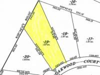 ON Oakwood Ct #Lot 19, Sayner, WI 54560