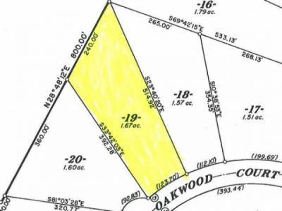 Photo of ON Oakwood Ct #Lot 19, Sayner, WI 54560