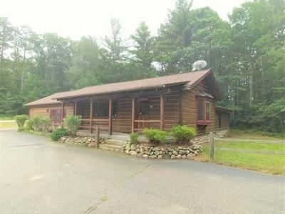 Photo of 5357a Cth B, Land O Lakes, WI 54540