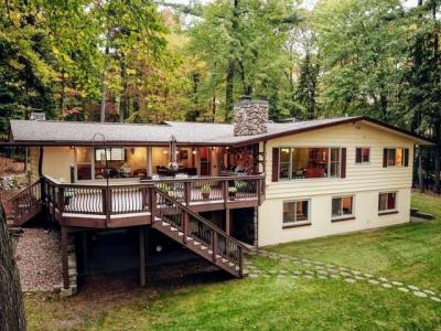 Photo of 4250 Forest Point Dr, Rhinelander, WI 54501