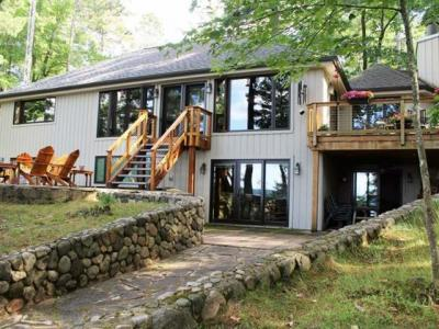 Photo of 10150 Cove Rd, Minocqua, WI 54548