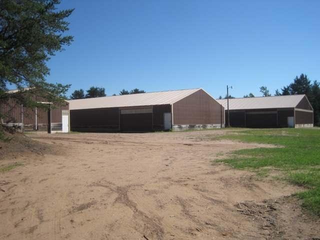 11570 Sumach Lake Rd, Arbor Vitae, WI 54568