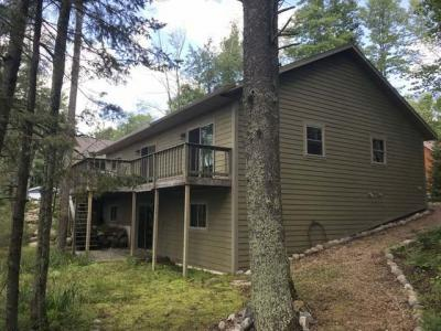 Photo of 5020 W Silver Lake Rd, Laona, WI 54541