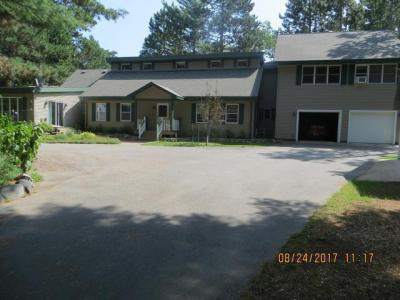 Photo of 1335 Pine Isle Rd, Three Lakes, WI 54562