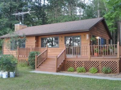 Photo of 5491 Silver Lake Rd, Yes, WI 54501