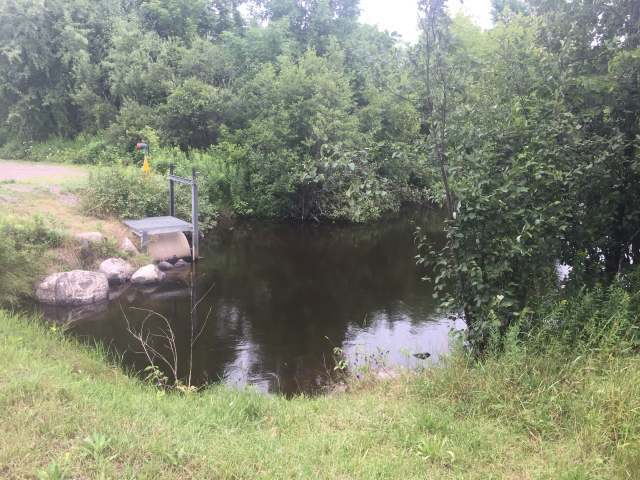 ON Townsite Rd, Winchester, WI 54557