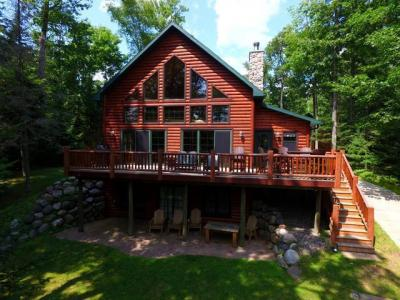 Photo of 7307 Birchwood Dr, Saint Germain, WI 54558