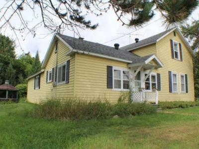 Photo of 1806 Anderson St, Three Lakes, WI 54562