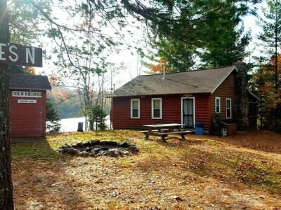 Photo of 6428 Twin Cove Ln, Land O Lakes, WI 54540