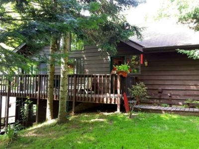 Photo of 6718 Silent Shores Ln, Land O Lakes, WI 54540