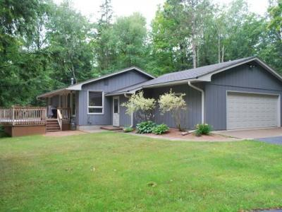Photo of 5180 Silver Lake Loop Rd W, Laona, WI 54541