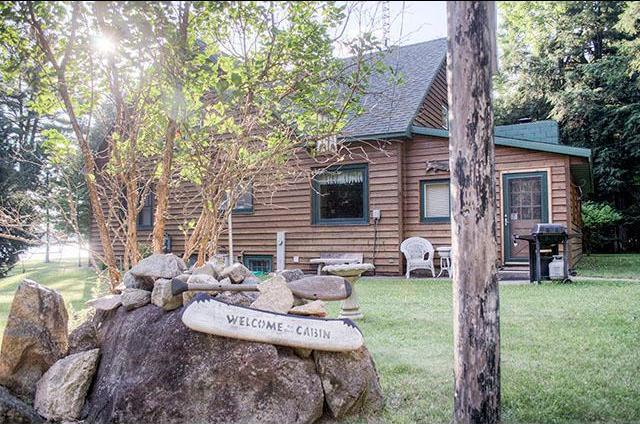 ON 1419 Smile A While Ln, Eagle River, WI 54521