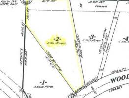 Lot 2 Woodland Dr, Star Lake, WI 54561