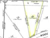 Lot 3 Woodland Dr, Star Lake, WI 54561