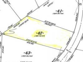 Lot 42 Woodland Dr, Star Lake, WI 54561