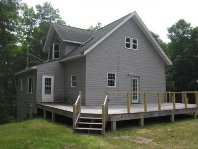 Photo of 3553 Cth K, Conover, WI 54519