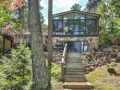 Photo of 3608 Evergreen Rd, Eagle River, WI 54521