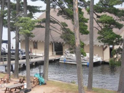 Photo of 8250 Northern Rd #344, Minocqua, WI 54548