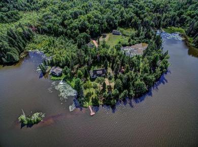 6840 Cth B, Land O Lakes, WI 54540