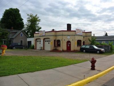 Photo of 329 Front St, Minocqua, WI 54548