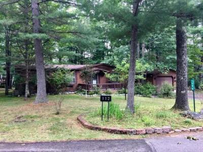Photo of 1596 Royal Carriage Rd, Arbor Vitae, WI 54568
