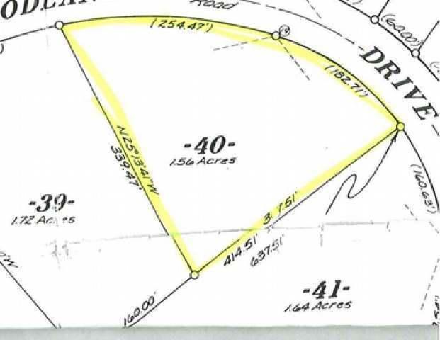 Lot 40 Woodland Dr, Star Lake, WI 54561