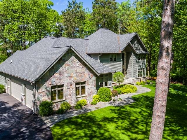 9218 Golfview Dr, Minocqua, WI 54548