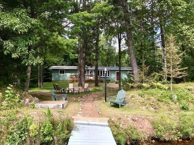 7635 Found Lake Rd, St Germain, WI 54558