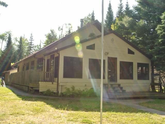 7758 Braeger Rd, Three Lakes, WI 54562