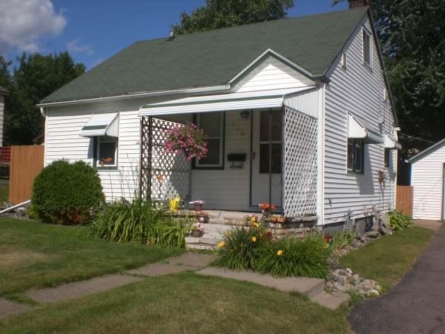 516 Lennox St, Rhinelander, WI 54501