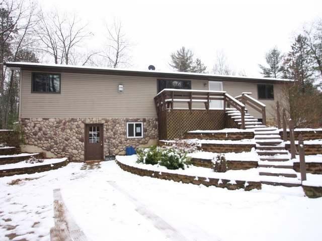 4526 Maple Ridge Dr, Rhinelander, WI 54501