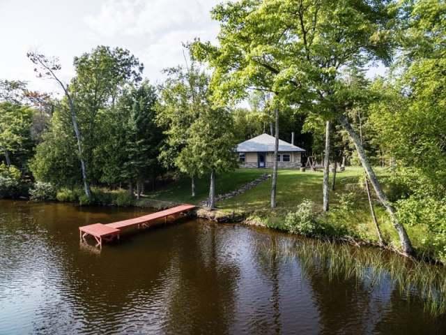 N5268 Langford Lake Rd, Watersmeet, MI 49969
